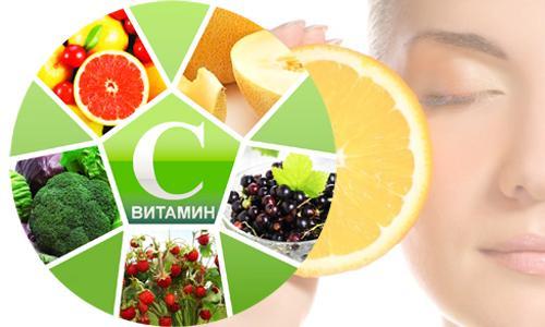 Большие дозы витамина С опасны