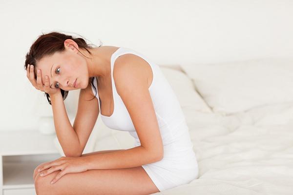 Боль может сигнализировать о внематочной беременности или опухоли