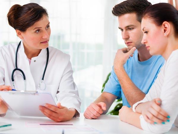 Важно лечить уреаплазмоз у обоих половых партнеров