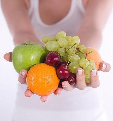 Витамины и правильное питание как профилактика артритов