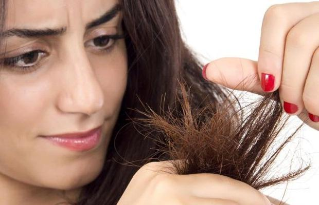 Волосы секутся