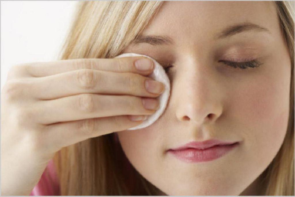 Гигиена органов зрения