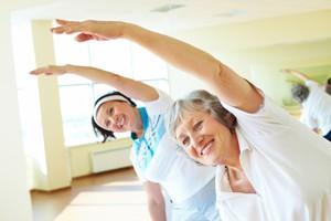 Гимнастика и физическая активность