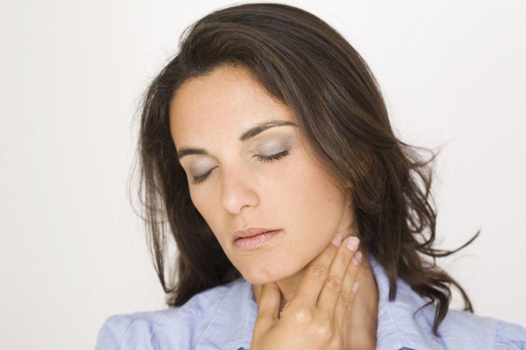 Действие таблеток и леденцов от боли в горле