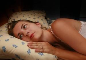 Длительная бессонница, слишком короткий сон