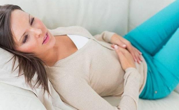 Заболевания, которые приводят к боли внизу живота после месячных