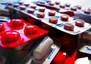 Иммуномодуляторы и витамины