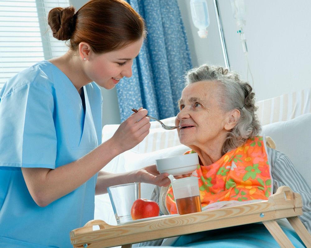 Используем народные средства для лечения диабета у пожилых людей