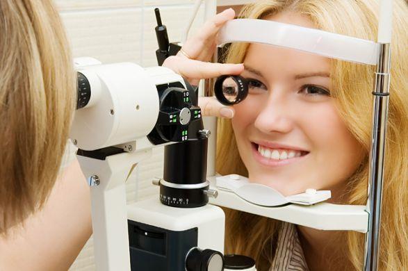 Консультация офтальмолога перед оперативным лечением