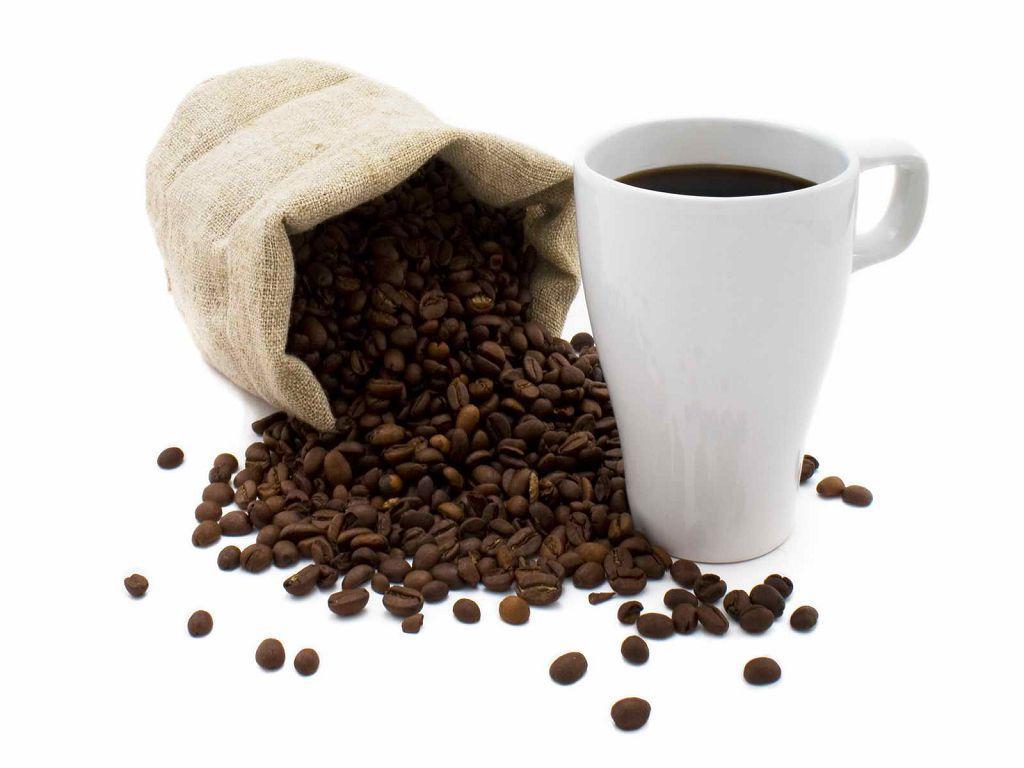 Кофе вымывает из организма кальций