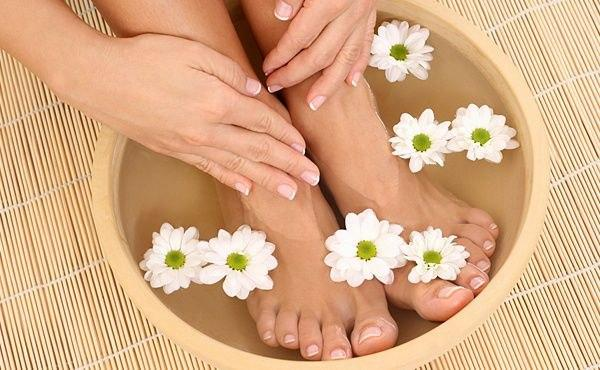 Лечение грибка ног нужно начинать незамедлительно
