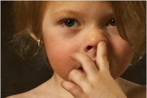 Несоблюдение норм гигиены