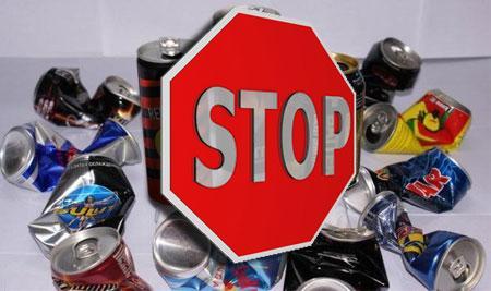 Нужно отказаться от алкогольных и безалкогольных энергетиков