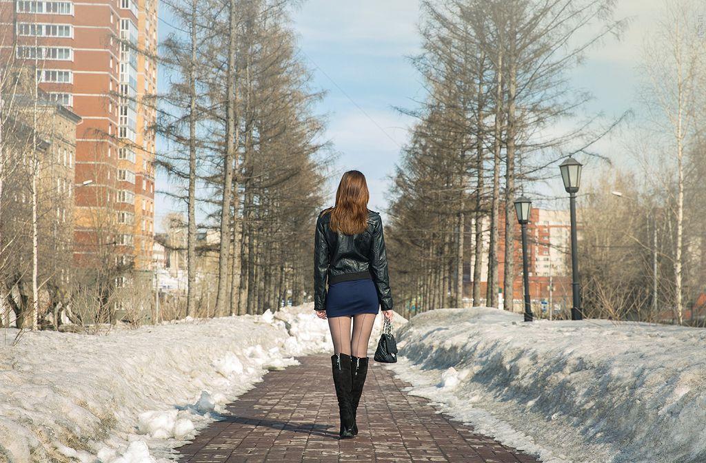 Согласилась на улице 19 фотография