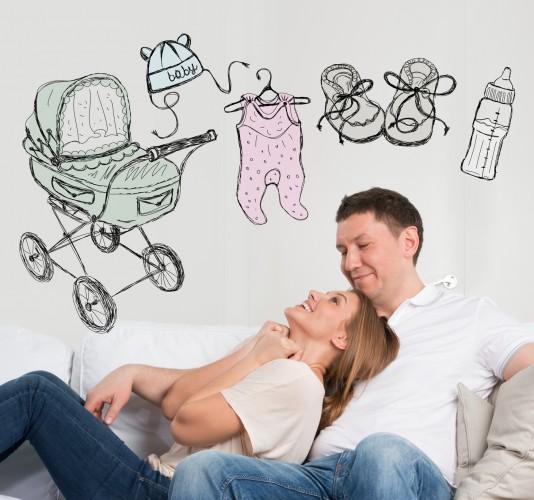 Ответственно подходите к планированию беременности