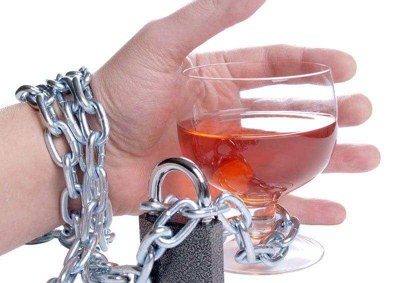 Отказ от алкоголя после укола - продолжительность эффекта разная
