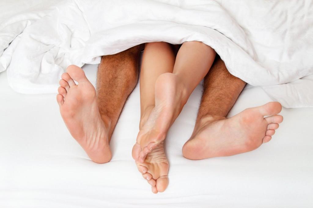 Половые контакты и боль при них