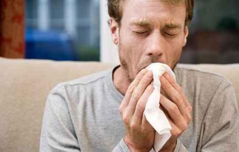 Причины усиления симптомов бронхита