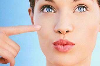 Профилактика появления прыща в носу