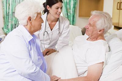 Реабилитация и вывод человека из коматозного состояния