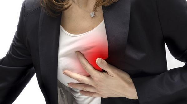 Сердцебиение как симптом