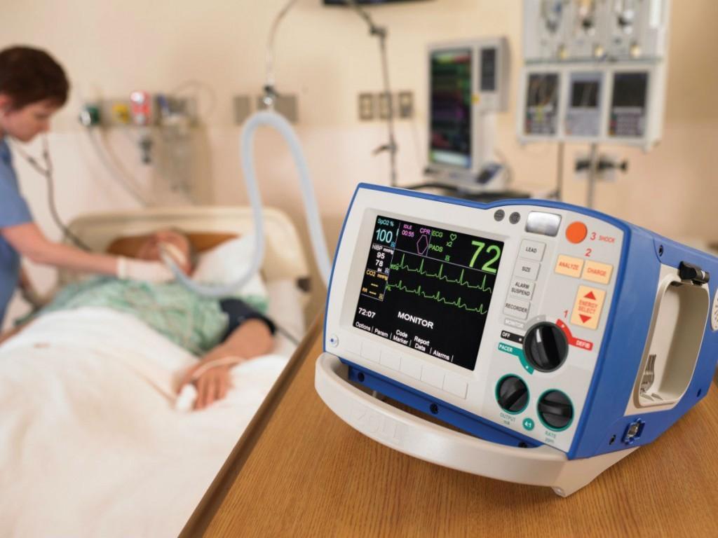 Терапия направлена на сохранение и нормализацию основных функций жизнедеятельности