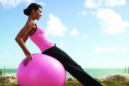 Физические упражнения запрещены при грыже