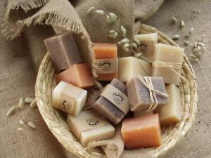 Хозяйственное мыло и салициловая кислота