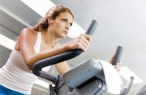 Чрезмерные физические нагрузки или длительная работа в напряженном темпе