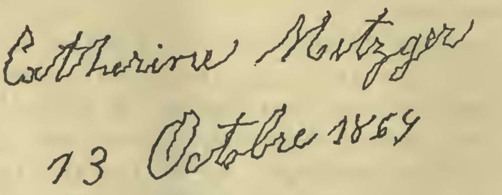 Почерк при болезни Паркинсона