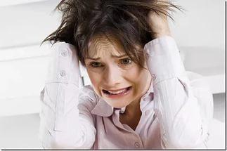 Стрессы и перегрузки