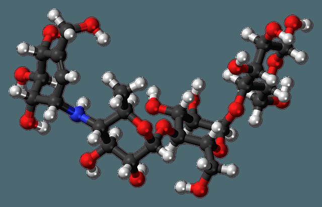 Сахароснижающие препараты: ингибиторы альфа-глюкозидазы