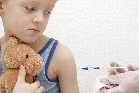 Вакцинация не дает гарантии в том, что ребенок не заболеет