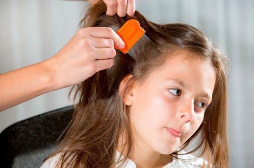 Лечение уксусом можно проводить и у детей