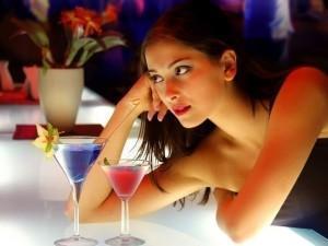 Обострение после употребления спиртного