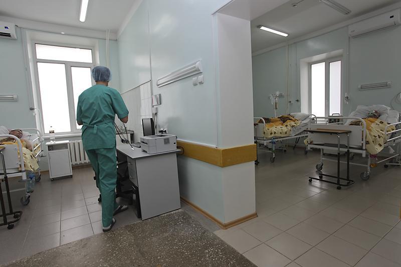 Современные технологии лечения инсульта