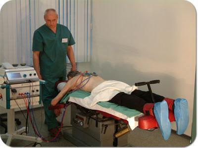 Физиотерапия при инсульте