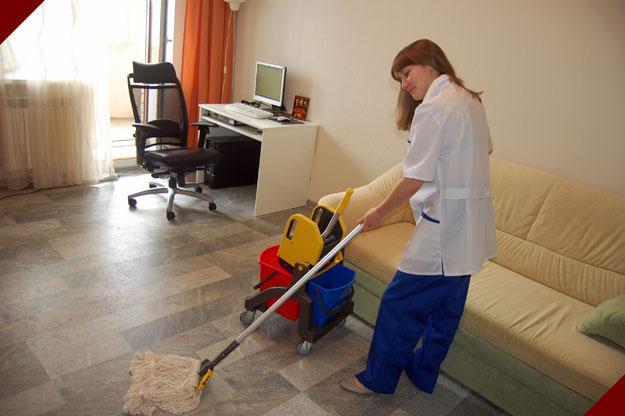 Чаще делайте уборку