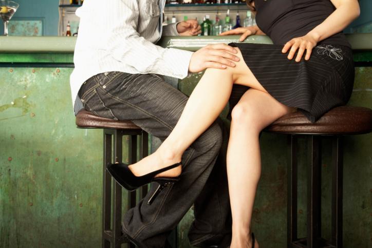 Бешенство матки у женщин: симптомы