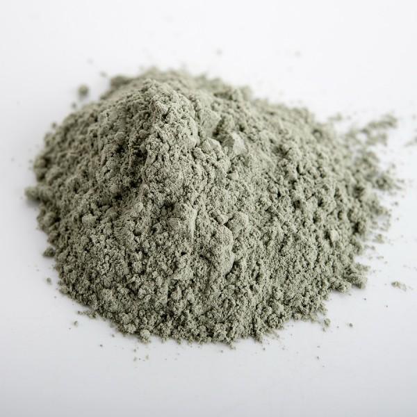 Глиняный порошок способен абсорбировать токсины и вредную кишечную микрофлору