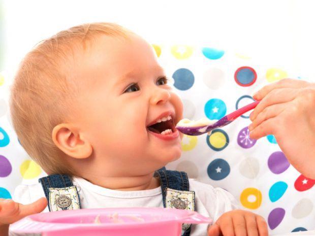 Диета при аллергии у ребенка: меню