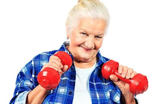 Занятие спортом помогают предотвратить острую сердечную недостаточность
