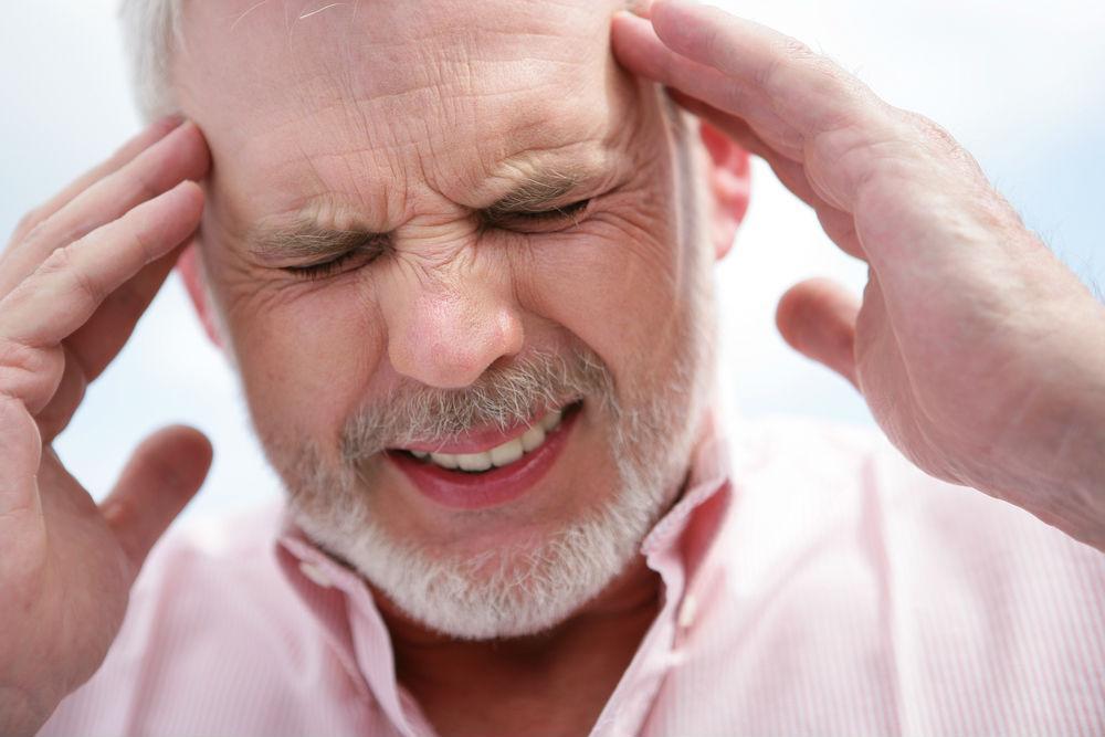 Инсульт: симптомы и первые признаки у мужчин