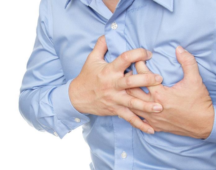 Острая сердечная недостаточность: симптомы перед смертью