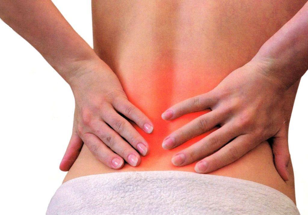Почему при дыхании боль в спине