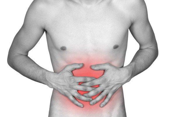 Признаки гастрита желудка, симптомы, лечение