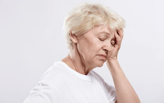 Признаки инсульта и микроинсульта у женщин