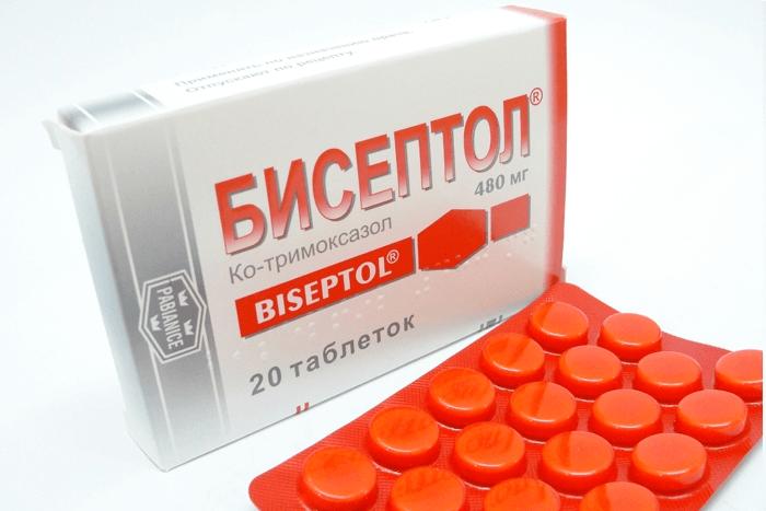 Бисептол относится к мощным и безопасным антибиотикам