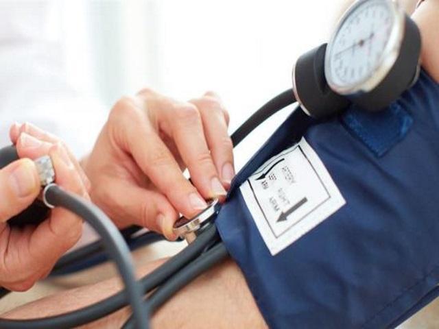 Высокое сердечное давление: причины и лечение