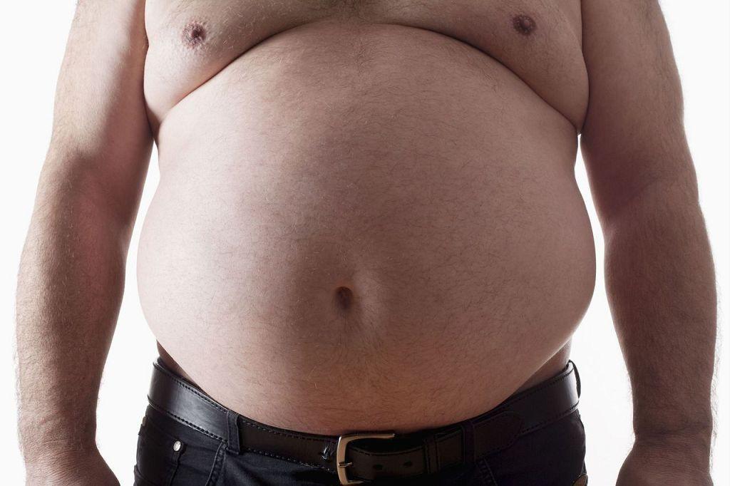 Избыточный вес – основная причина хронического повышения давления